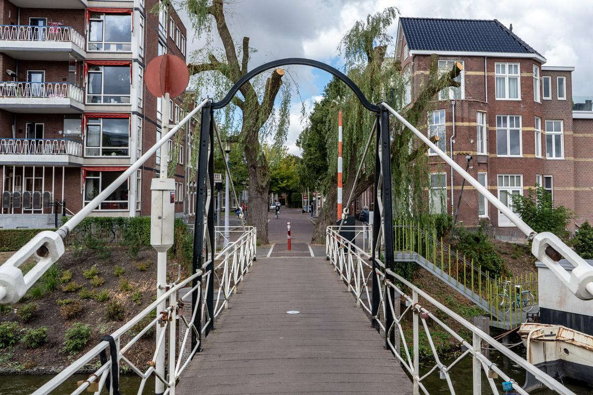 Groningen Brücke