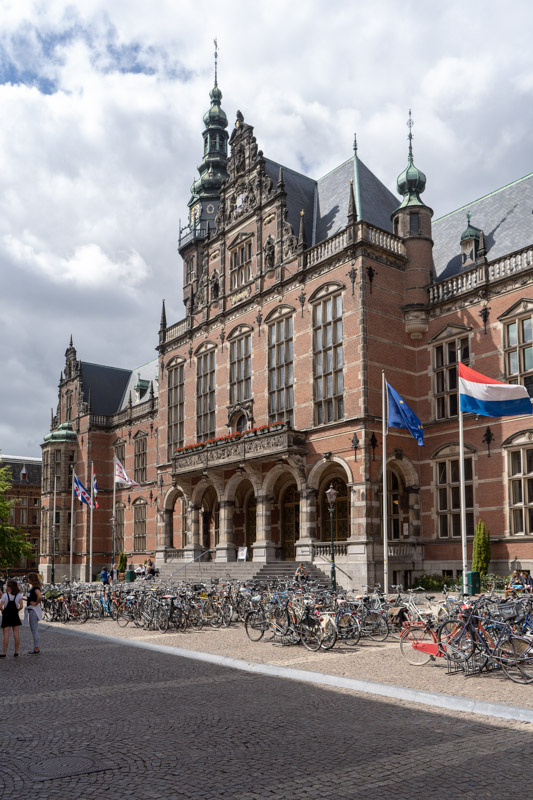 Universität Groningen