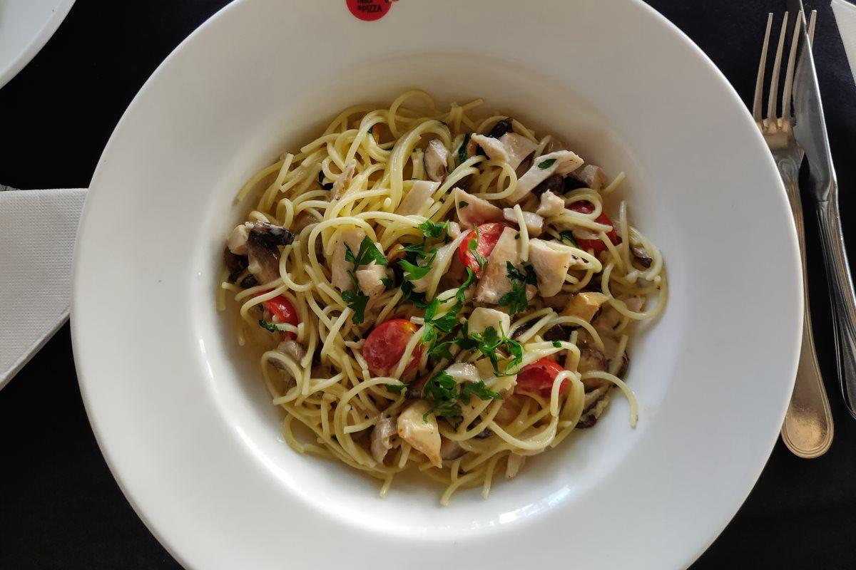 Port Pasta glutenfrei Sergio Crivelli
