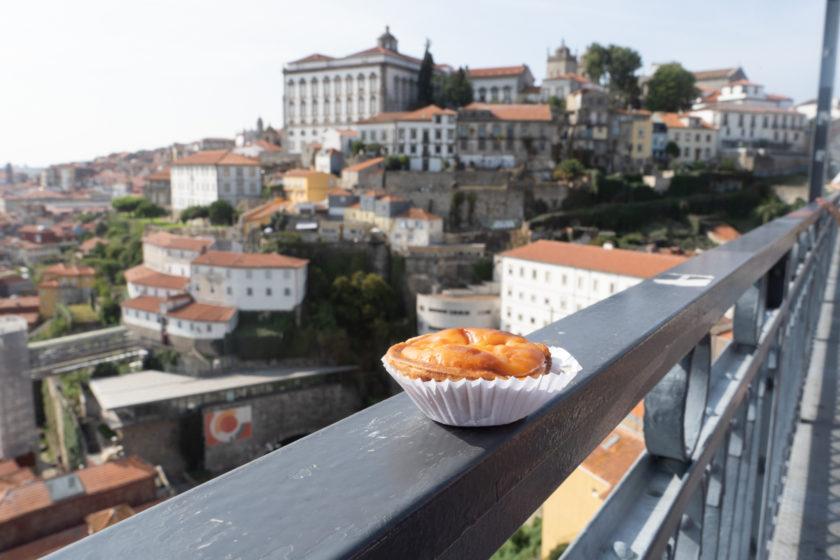 Glutenfrei in Porto