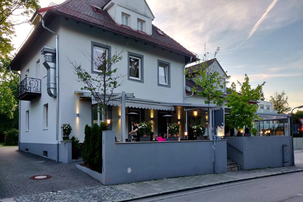Taverna Naxos München