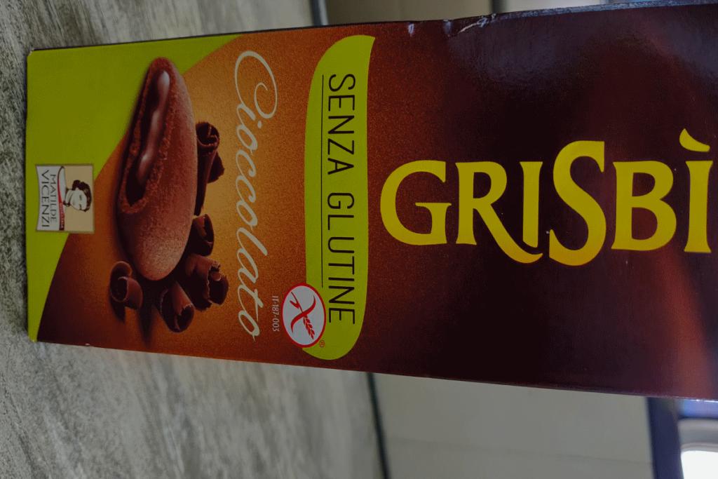 Grisbi glutenfrei
