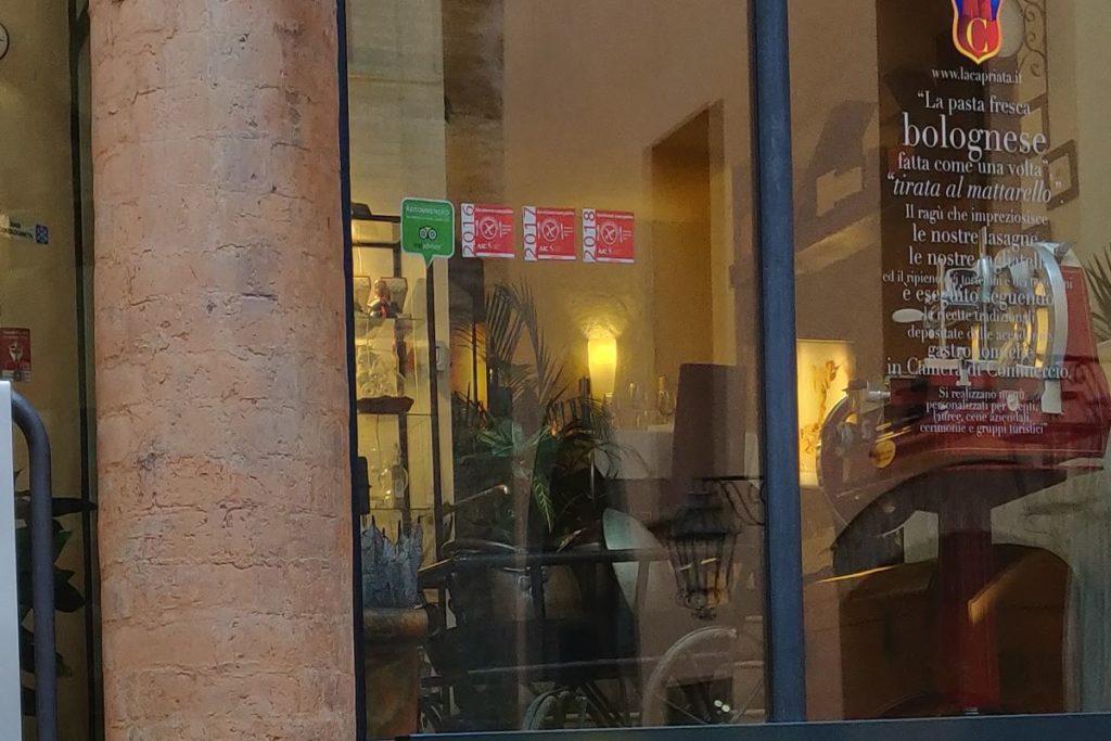 Glutenfrei in Italien - Zeritifizierung AiC