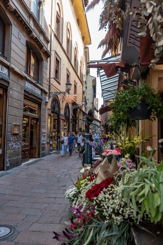 Bologna Stadt