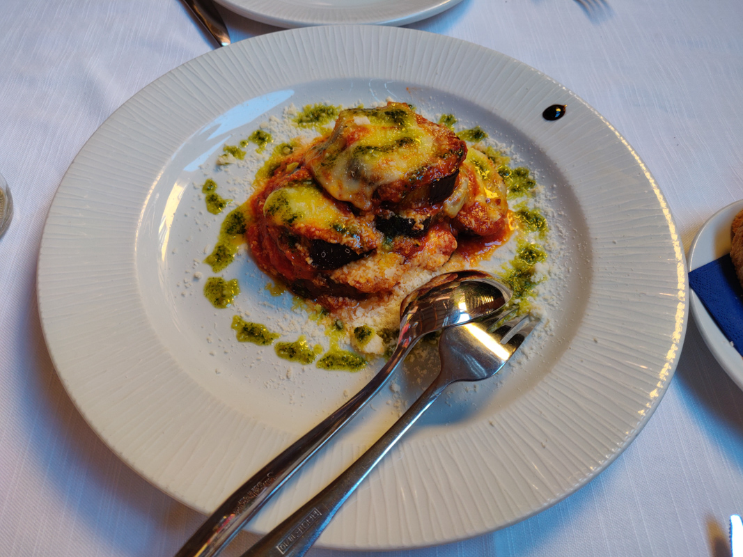 Bologna Glutenfrei La Capriata