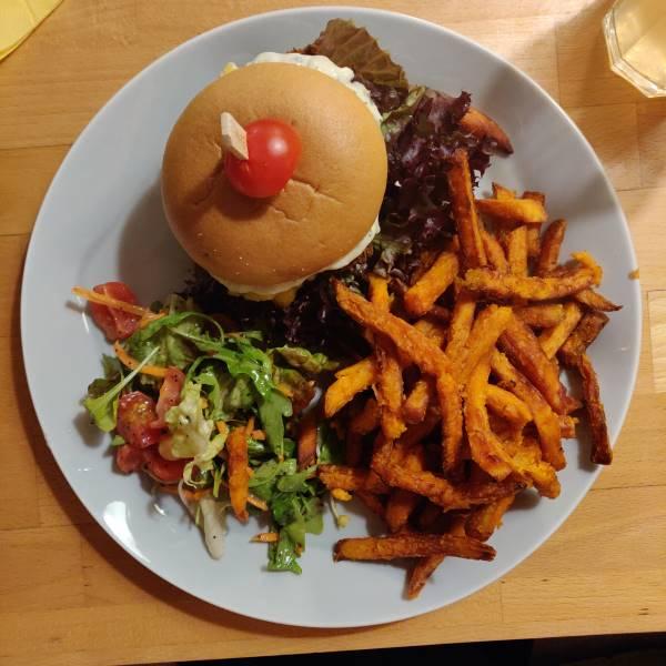 Innerluck Burger