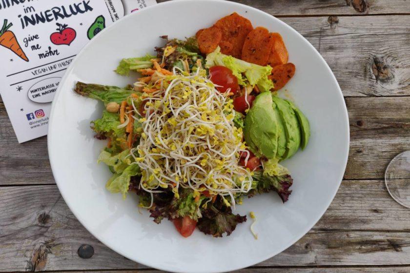 Innerluck - Glutenfrei und vegan Hamburg