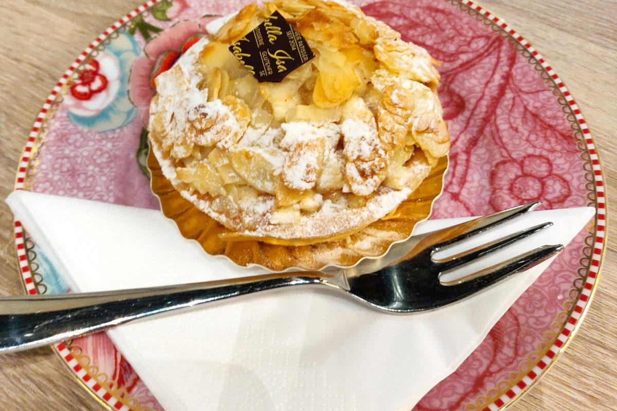 Glutenfreie Patisserie Isabella - Kuchen